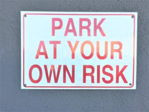 California Towing Laws >> Where Can I Park in LA?