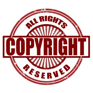 frequently asked questions about copyright law law soup Copyright Logo Right